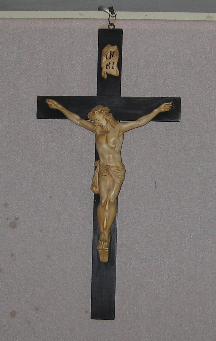 108-nanas-crucifix-which-was-donated-to-saint-marys-church-now-in-the-church-hall