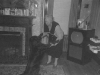 037-nana-with-dog-in-front-room-1961