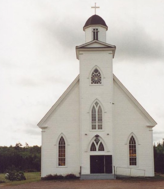 001-front-view-of-saint-mary-of-the-angels-church-august-2000