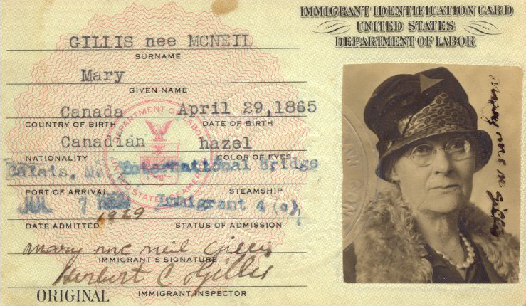 003-mary-gillis-immigration-card
